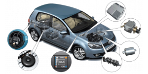 Колекція міфів про ГБО (газове обладнання для автомобілів)