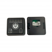 Перемикач газ / бензин Zenit Pro, Compact