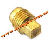 Клапан наполнительного вентиля (с мелкой резьбой), метан