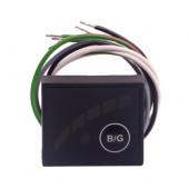 Перемикач газ / бензин LED-300 для систем STAG
