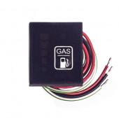 Перемикач газ / бензин LED-200 GoFast систем STAG