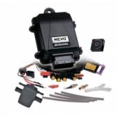 Електроніка KME NEVO 4 циліндра (блок, джгут проводів, датчик тиску, перемикач, датчик t ° редуктора)