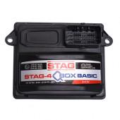Блок управління STAG-4 Q-BOX Basic 4 циліндра