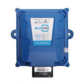 Блок управління Blue Box 4 циліндра